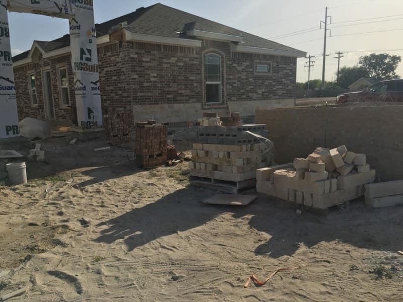 Custom Home Builder 365 Paving Amp Construction Mission Tx